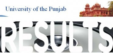 BA / BSc Result 2011 Punjab University Lahore | University Of The Punjab Result 2011