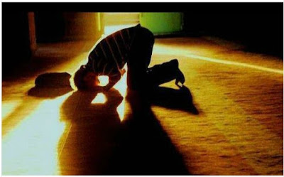 Ten Common Mistakes in Prayer, Salah, Namaz or Salat