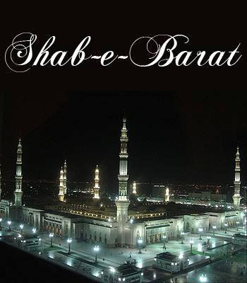 Importance Of Blessed Night Shab e Barat - 15 Shaban Ki Raat