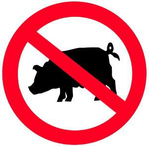 Why Quran / Islam Prohibits Eating Pork