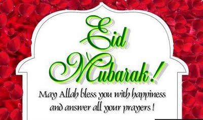 Spirit of Eid - True Meaning of Eid From Islamic Point Of View