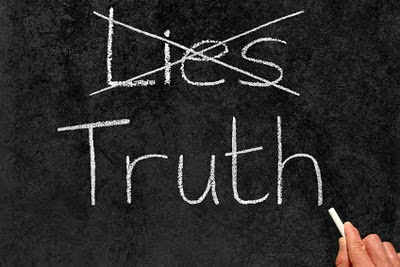Give Up Telling Lies First and Always Speak the Truth