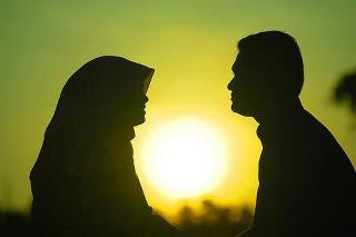 Islam is Very Easy Religion if We Follow - Beautiful Woman, Who Wanted to get Married